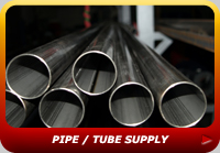 Pipe and Tube Supply